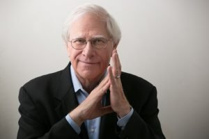 Zoom Fireside Chat With Author John Sandford